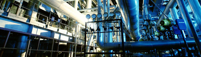 Anlagenbau Industrie INFRANORM® Wels