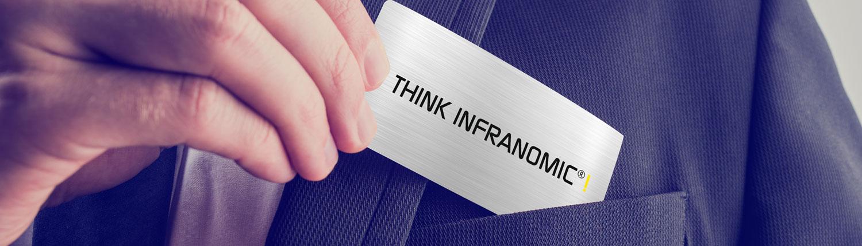 Auszeichnungen INFRANORM® Technologie GmbH Wels