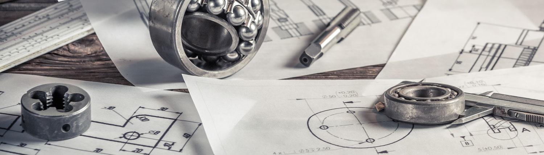Engineering für Produktionsbetriebe bei INFRANORM® Wels