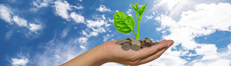 Umwelttechnik von INFRANORM® für Produktionsbetriebe. Ressourcen und Kosten sparen. Nachhaltiger Wettbewerbsvorteil. Umwelttechnik vom Spezialisten in Wels!
