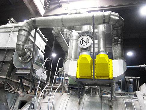 Wärmerückgewinnung: Weniger Kosten und mehr Effizienz durch Industrielle Abwärmenutzung.